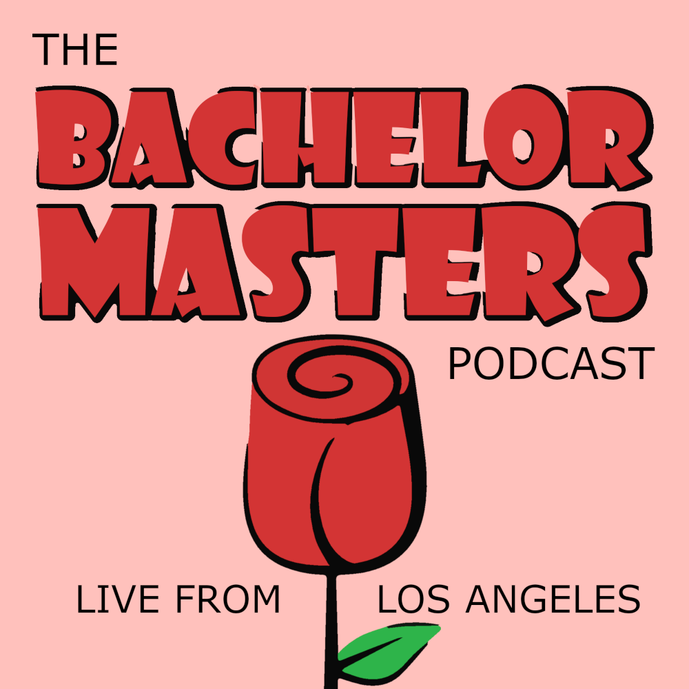 The Bachelor Masters podcast show image